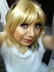 DSC01307 (aylinemylove) Tags: mexico crossdressers 2010 travestis hysteria shemales transexuales bicentenario ayline jenniferayline laweritadelared