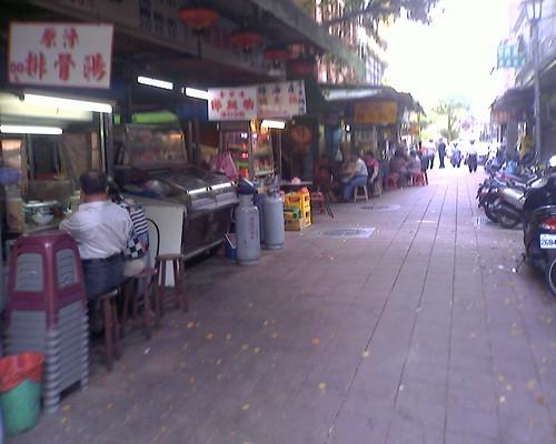 台北市大同區慈聖宮前小吃攤img187