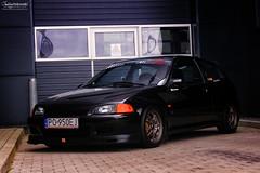 Honda Civic JDM Wannabe by Lopez (LopezVTEC) Tags: honda si spoon civic lopez sir jdm eg6 eg mugen vti eg5