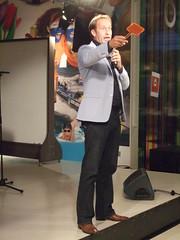 Arjan Erkel (Netherlands)