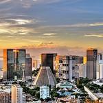 Arcos da Lapa - Centro do Rio de Janeiro - downtown