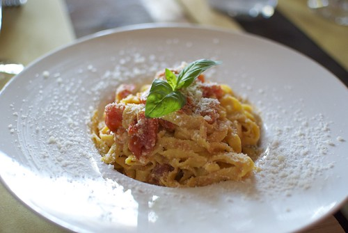 Cooking Class with Chef Andrea Consoli - Rome, Italy