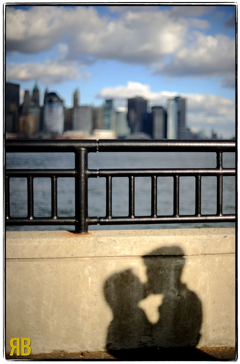Shadows and Skylines