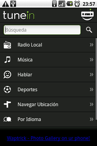 radio en internet tuneinradio