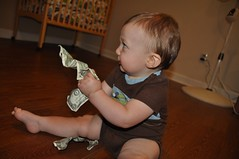 Kids and Money Large
