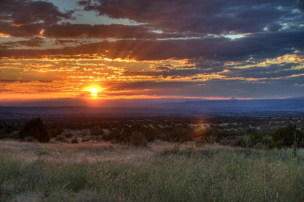Santa Fe Century; Turquoise Trail