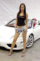 Autosalon Gold Coast 2010 (Matyas Fulop) Tags: models autosalon goldcoast promogirls