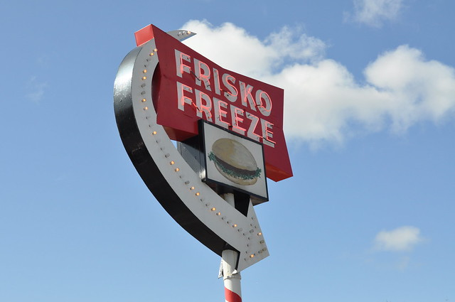 Frisco Freeze