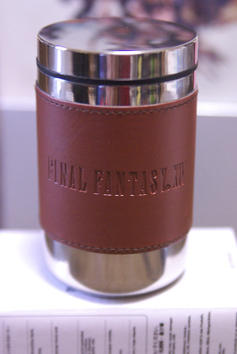 FINAL FANTASY XIV Collector's Edition Tumbler