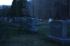Loitering. (Amy Mahealani) Tags: graveyard long exposure vermont time sandwich east dorset ghosts exposures