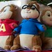 Alvin & Die Chipmunks