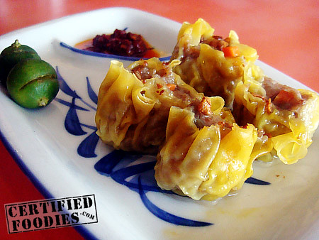 Best Friends - Pork Siomai - CertifiedFoodies.com