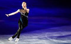All That Skate Summer 2010 / Figure Skating Queen YUNA KIM ({ QUEEN YUNA }) Tags: korea queen olympic figureskating worldchampion figureskater olympicchampion yunakim   kimyuna  allthatskatesummer2010