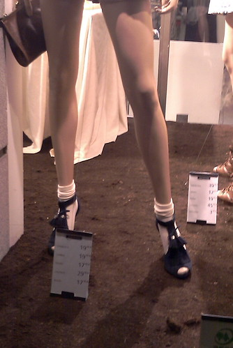 Moda Esperanza Aguirre
