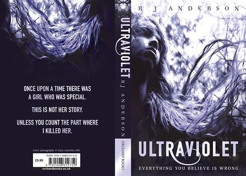Ultraviolet-Full