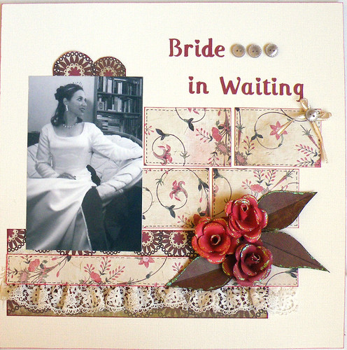 Bride in Waiting