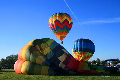 Ferrara Ballons Festival