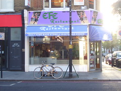 Picture of Efe, N16 7PA