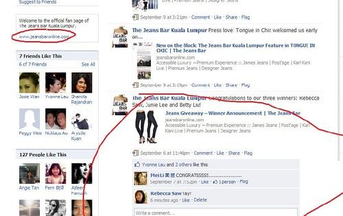Facebook (27)  The Jeans Bar Kuala Lumpur