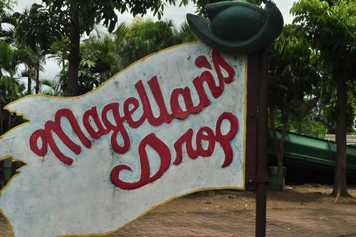 Magellan's Drop