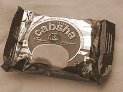 Cabsha - Alfajores de Argentina
