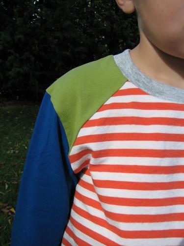Ottobre T-shirt