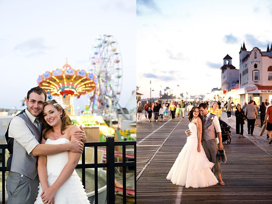 Sarah and Kenny Wedding