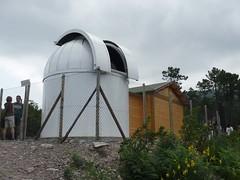Capannori osservatorio astronomico didattico 2