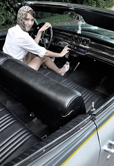 """1965 Pontiac Parisienne Photoshoot • <a style=""""font-size:0.8em;"""" href=""""http://www.flickr.com/photos/85572005@N00/5036663817/"""" target=""""_blank"""">View on Flickr</a>"""