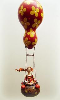 Poronga balonista