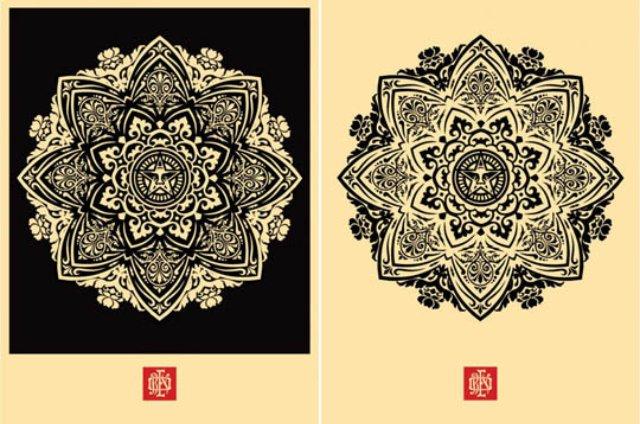 obey_mandala_ornament_print_00