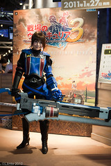 TGS 2010 Day 2-6