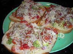 Cheese Toast ( Shanti Gurung) (apahealin) Tags: shanti gurung