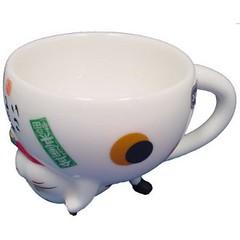 Maneko Neki cat cup