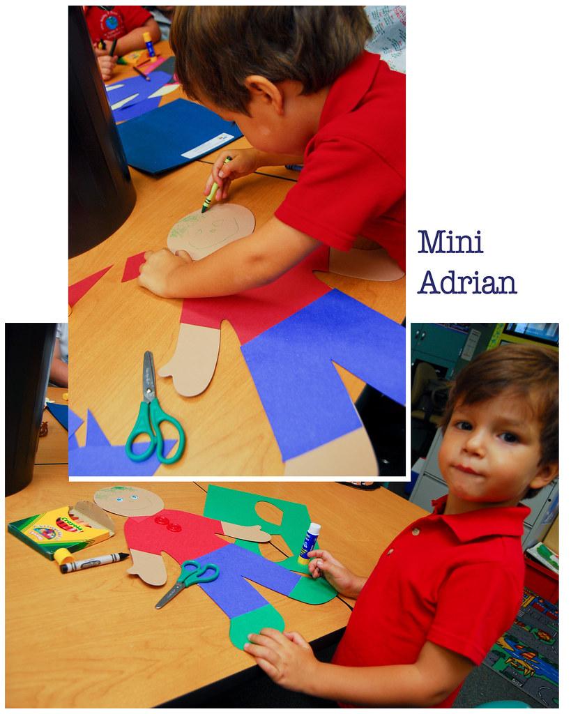 Mini Adrian