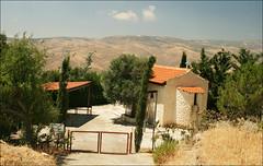 Παρεκκλήσι Αρχαγγέλων Γαβριήλ και Μιχαήλ, Κελοκέδαρα / Archangels chapel