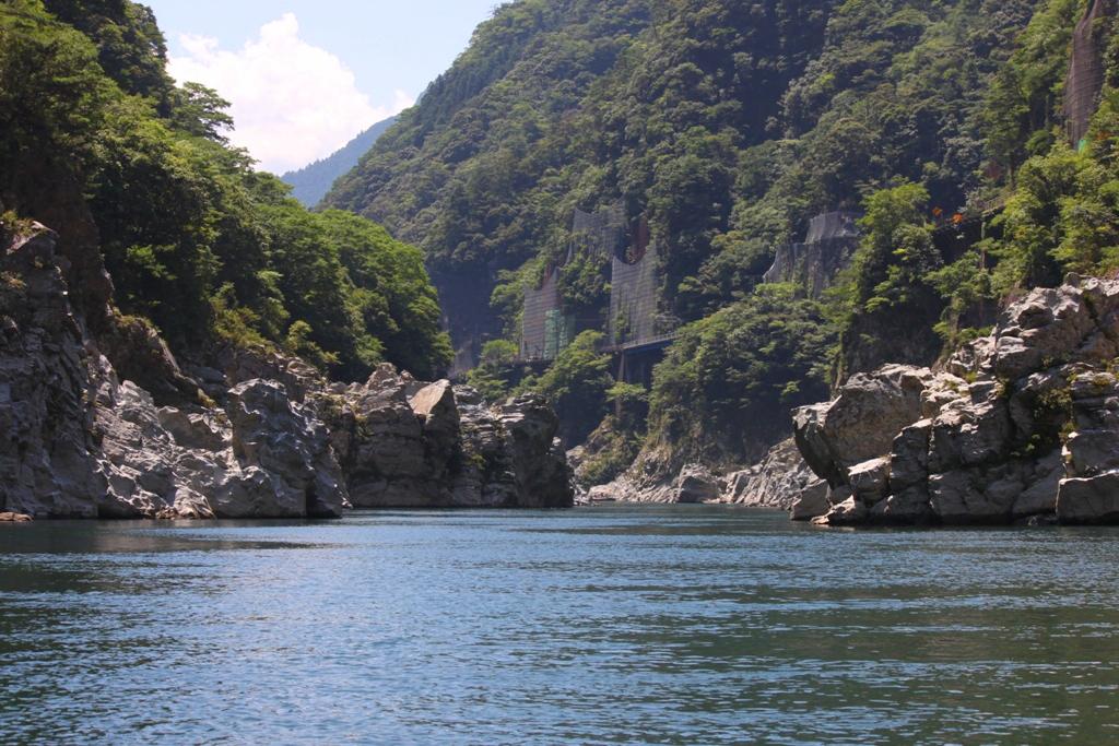 2010 Shikoku Trip, Third day (3)