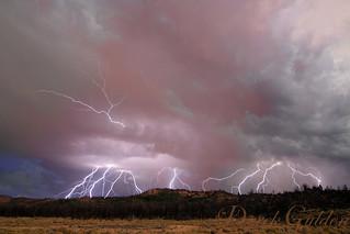 lockwood valley thunderstorm