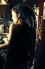 planning (maruan's travel [a bit away.. vEEEry busy]) Tags: dreadlocks friendshouse dreadlock rastas leonor newprojects casadeumaamiga novosprojectosnacalha