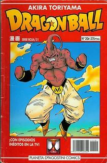 Dragon Ball_Spain_comics_cover_(a)_204