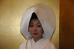 Japanese Bride (Viktor G.) Tags: japan bride weading