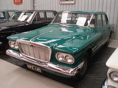 1962 Chrysler SV1 Valiant (S series) (sv1ambo) Tags: australian australia valiant 1960s chrysler mopar 1962 1963 sseries sv1