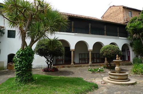 Casa del Don Juan de Vargas - Tunja, Colombia