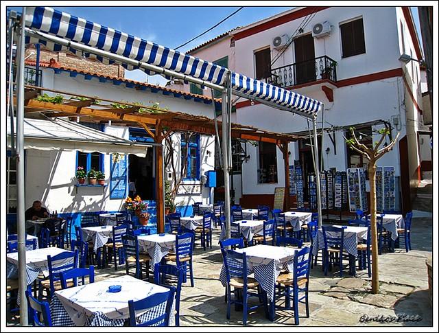 Vourliotes - Samos