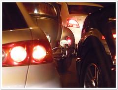 """Noche de jueves en Polanco"" - Cosas que se ven (Raysitoxico) Tags: cars mxico vw night mexico df trfico autos jueves coches polanco vocho chilangolandia raysitoxico juevebes"
