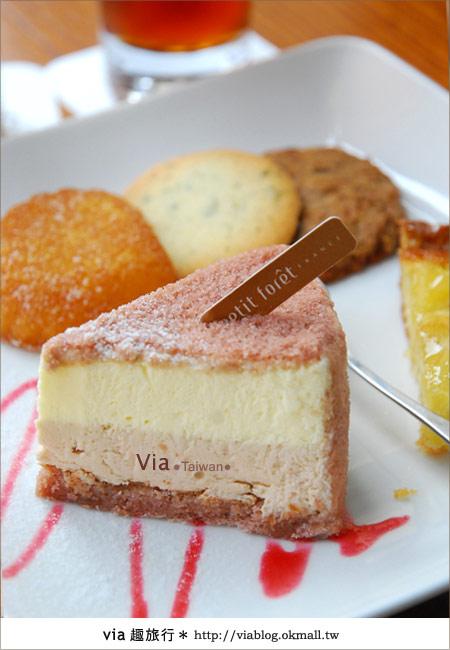【台中】富林園洋菓子~夢幻童話建築及蛋糕的美妙結合37