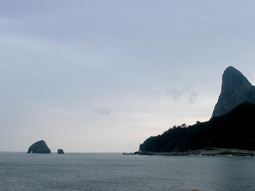Elephant Rock, Ulleungdo