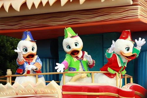 [Tokyo Disneyland] Disney's Halloween 2011 5054462302_dc7257efc5