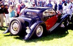 Bugatti Type 50T Profilé (dmentd) Tags: bugatti 5car profilé type50t