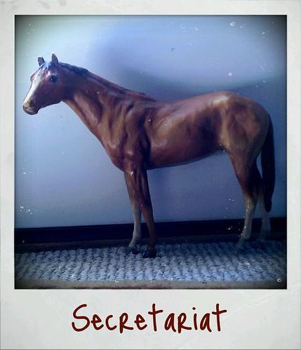 Retro Camera :: Secretariat